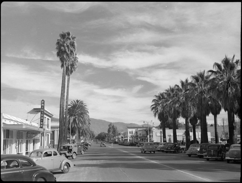 Southern California Edison Photographs and Negatives. Huntington. Library, Art Collections, and Botanical Gardens